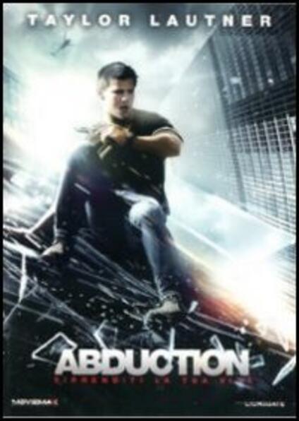Abduction. Riprenditi la tua vita di John Singleton - DVD