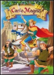 Carlo Magno - DVD