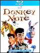 Cover Dvd DVD Donkey Xote