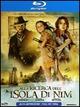Cover Dvd DVD Alla ricerca dell'isola di Nim