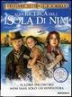 Cover Dvd Alla ricerca dell'isola di Nim