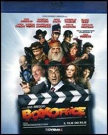 Box Office. Il film dei film di Ezio Greggio - Blu-ray