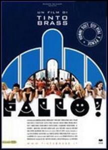 Fallo! di Tinto Brass - DVD