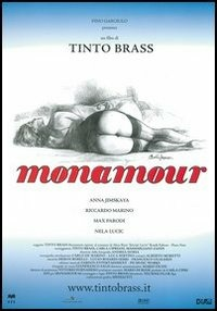 Cover Dvd Monamour (DVD)
