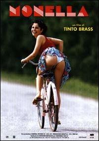 Cover Dvd DVD Monella