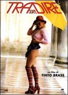 Trasgredire di Tinto Brass - DVD