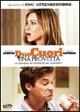 Cover Dvd DVD Due cuori e una provetta