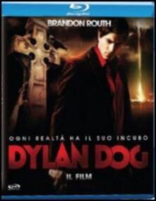 Dylan Dog. Il film di Kevin Munroe - Blu-ray