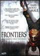 Cover Dvd Frontiers
