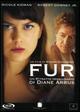 Cover Dvd DVD Fur: un ritratto immaginario di Diane Arbus