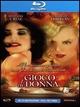Cover Dvd DVD Gioco di donna