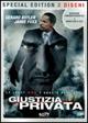 Cover Dvd DVD Giustizia privata