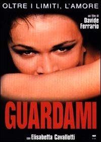 Cover Dvd Guardami (DVD)