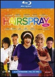 Hairspray di Adam Shankman - Blu-ray
