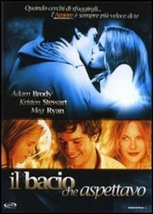 Il bacio che aspettavo di Jon Kasdan - DVD