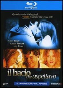 Il bacio che aspettavo di Jon Kasdan - Blu-ray