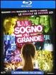 Cover Dvd DVD Il mio sogno più grande