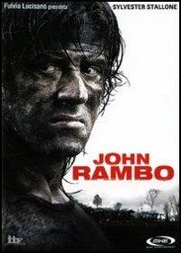 Cover Dvd John Rambo (DVD)