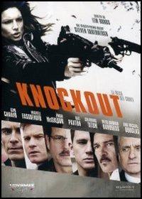 Cover Dvd Knockout. Resa dei conti