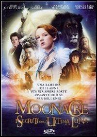Cover Dvd Moonacre. I segreti dell'ultima luna (DVD)