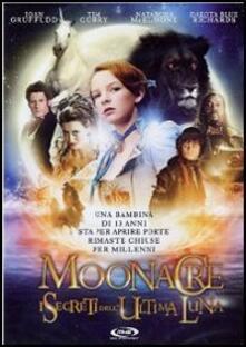 Moonacre. I segreti dell'ultima luna di Gabor Csupo - DVD