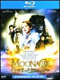 Cover Dvd Moonacre. I segreti dell'ultima luna (Blu-ray)