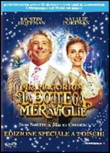 Mr. Magorium e la bottega delle meraviglie (2 DVD) di Zach Helm - DVD