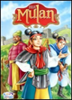 Cover Dvd DVD Mulan
