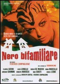 Cover Dvd Nero bifamiliare (DVD)