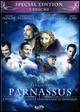 Cover Dvd DVD Parnassus - L'uomo che voleva ingannare il diavolo