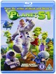 Cover Dvd DVD Planet 51