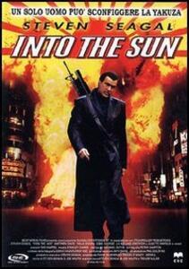 Into the Sun di mink - DVD