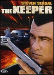 The Keeper di Keoni Waxman - DVD