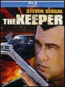 The Keeper di Keoni Waxman - Blu-ray