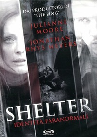Cover Dvd Shelter (DVD)