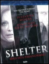 Cover Dvd Shelter (Blu-ray)