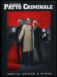 Slevin. Patto Criminale (2 DVD) di Paul McGuigan - DVD