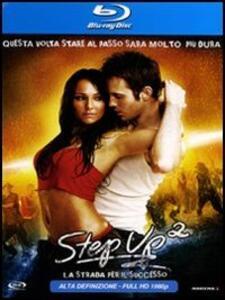 Step Up 2. La strada per il successo di Jon Chu - Blu-ray