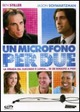 Cover Dvd DVD Un microfono per due