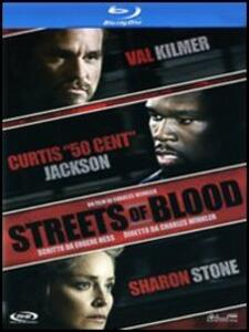 Streets of Blood di Charles Winkler - Blu-ray