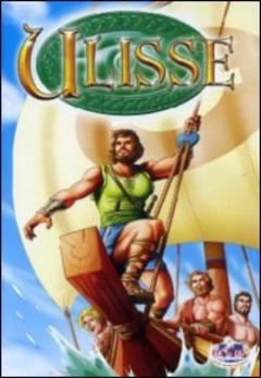 Ulisse l eroe dell odissea e le sue avventure dvd film