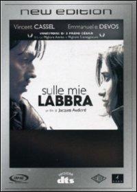 Cover Dvd Sulle mie labbra (DVD)