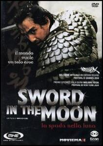 Sword In The Moon. La spada nella luna di Ui-seok Kim - DVD
