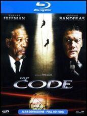 Film The Code Mimi Leder