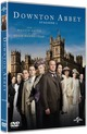 Cover Dvd Downton Abbey