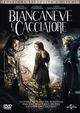 Cover Dvd Biancaneve e il cacciatore