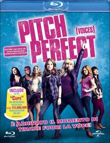 Voices. Pitch Perfect di Jason Moore - Blu-ray