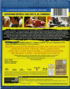 Le belve di Oliver Stone - Blu-ray - 2
