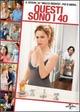 Cover Dvd Questi sono i 40