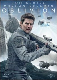 Cover Dvd Oblivion (DVD)